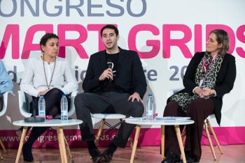 Oriol-Pujoldevall-Energy-Web-FoundationMesa-Redonda-1-5-Congreso-Smart-Grids-2018