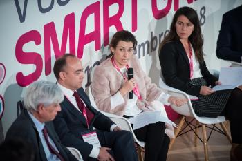 Paloma-Sevilla-Aelec-Mesa-Redonda-2-5-Congreso-Smart-Grids-2018