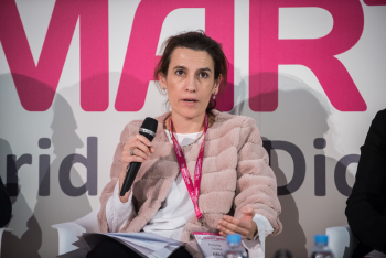 Paloma-Sevilla-Aelec-Mesa-Redonda-3-5-Congreso-Smart-Grids-2018