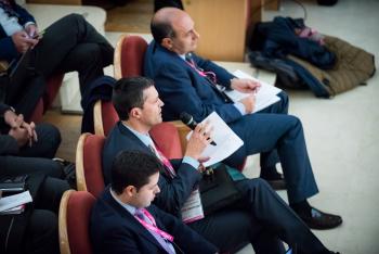 Publico-General-Mesa-Redonda-2-5-Congreso-Smart-Grids-2018