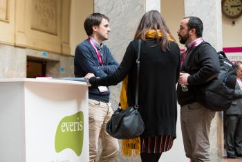 Stands-Networking-Comida-1-5-Congreso-Smart-Grids-2018