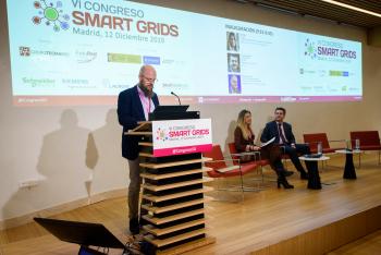 011-11-Inauguracion-Stefan-Junestrand-Gtr-6-Congreso-Smart-Grids