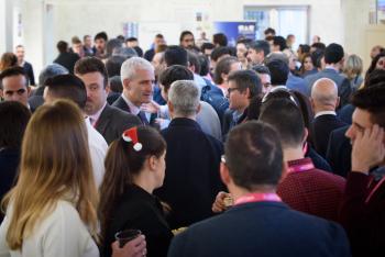 018-10-Comida-Networking-6-Congreso-Smart-Grids-2019