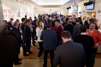 018-18-Comida-Networking-6-Congreso-Smart-Grids-2019