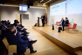 022-32-Isaac-Martin-Com-Madrid-Clausura-6-Congreso-Smart-Grids-2019