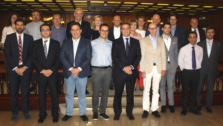 Comite-Técnico-IV Congreso Smart Grids