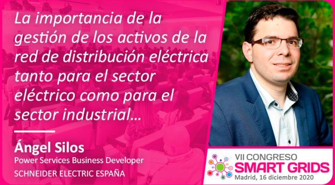 Entrevista a Ángel Silos