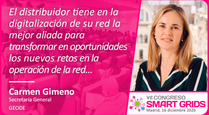 Carmen Gimeno