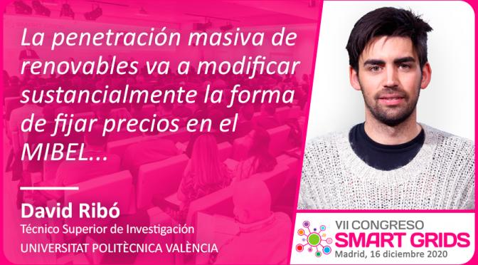 Entrevista a David Ribó de la Universitat Politècnica de València