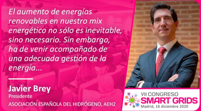 Javier Brey