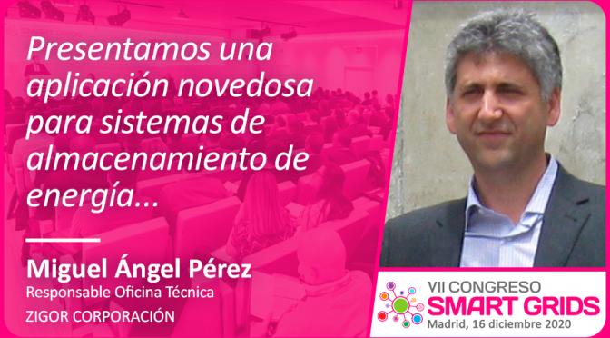 Entrevista a Miguel Ángel Pérez de ZIGOR Corporación