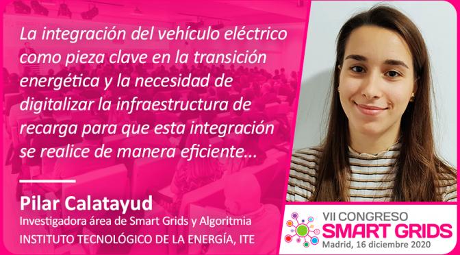 Entrevista a Pilar Calatayud del ITE